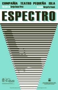 Afiche Espectro
