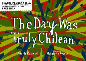 truly chilean-afiche